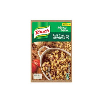 KNORR MATE - fruit chutney
