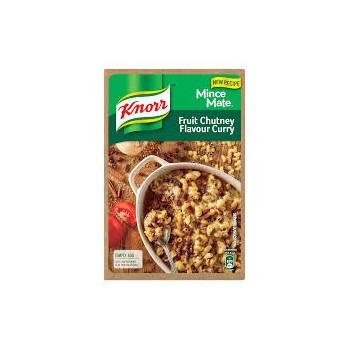 KNORR MATE - fruit chutney