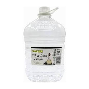 WHITE vinegar - 5L
