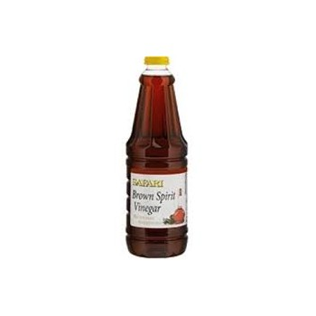 Brown vinegar - 750ML