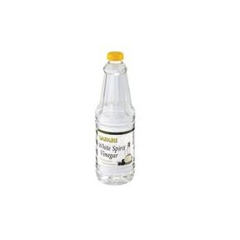 WHITE vinegar - 750ML