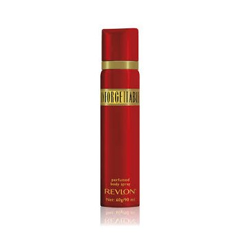 REVLON UNFORGETABLE SPRAY