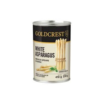 GOLDCREST - ASPARAGUS