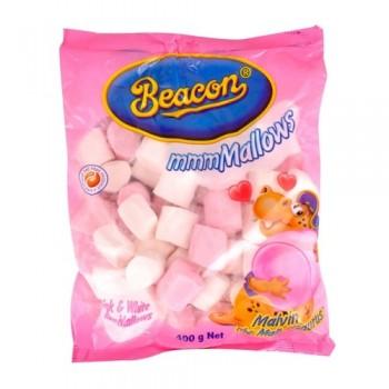 BEACON MALLOWS PINK & WHITE...
