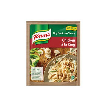 KNORR FRESH IDEAS - CHICKEN...