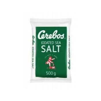 CEREBOS table SALT blue- 500g