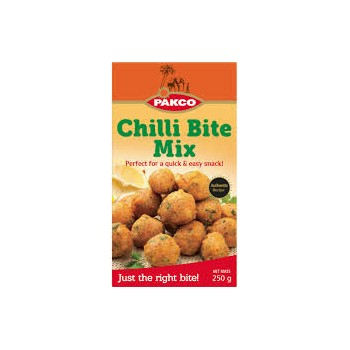 PACKO CHILLI BITE MIX