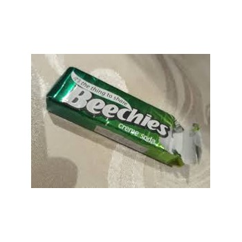 BEECHIES - CREME SODA