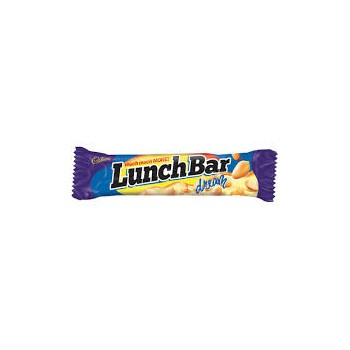 CADBURY LUNCH BAR DREAM 40g