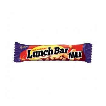 CADBURY LUNCH BAR MAX