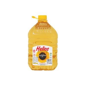 HELIOS OIL 5litre