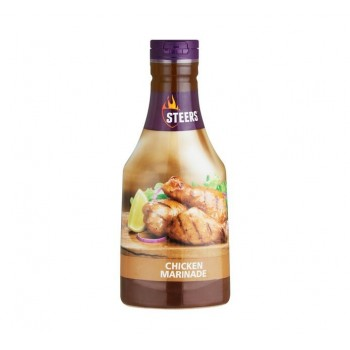 STEERS MARINADE CHICKEN 700ml