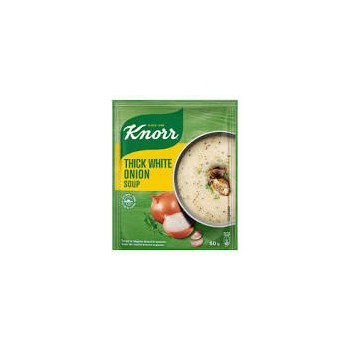KNORR SOUP SACHET - THICK...