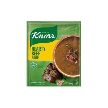 KNORR SOUP SACHET - Hearty...