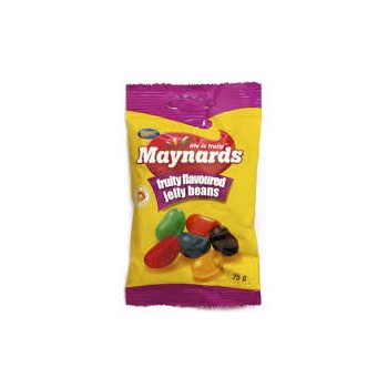 MAYNARDS FRUTTY JELLY BEANS