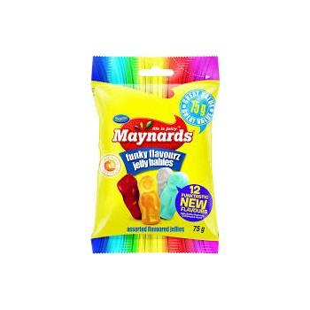 MAYNARDS FUNKY FLAVOURZ