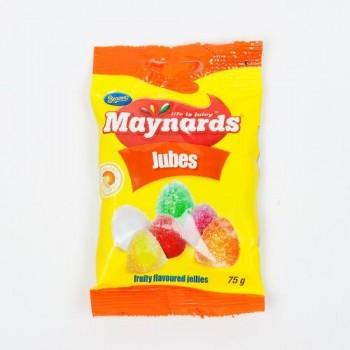 MAYNARDS MINI JUBES