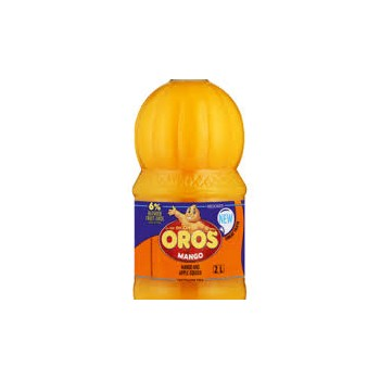 BROOKES OROS MANGO CORDIAL 2L