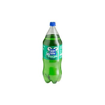 CREME SODA (2 LITRE)