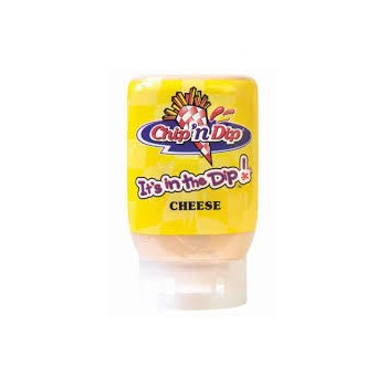 CHIP 'N DIP CHEESE 250ML