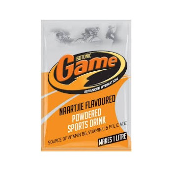 GAME ISOTONIC - NAARTJIE 80G