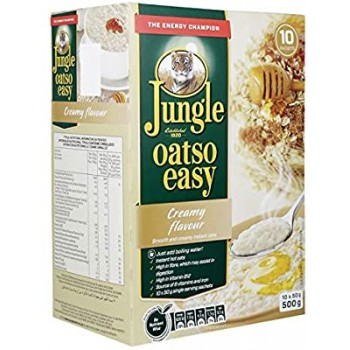 JUNGLE OATSO EASY - CREAMY