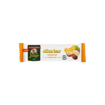 JUNGLE OATS SLIM BAR -...