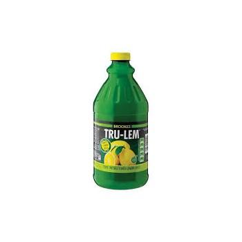 TRU LEMON - LEMON JUICE 500ML