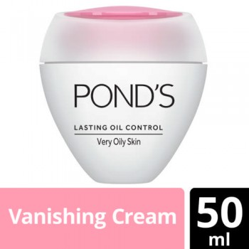 PONDS VANISHING CREAM -...