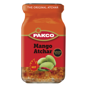 PACKO MANGO ATCHAR HOT PICKLE