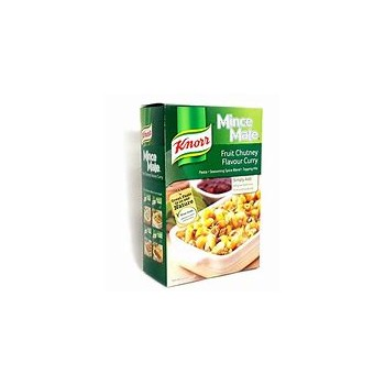 KNORR  MINCE MATE - Fruit...