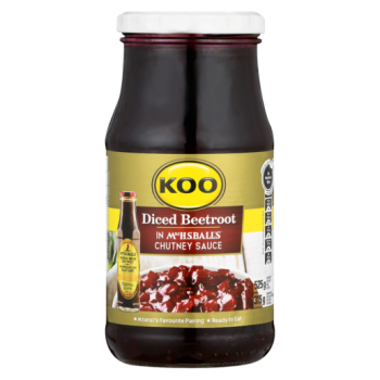 KOO BEETROOT DICED in Spicy...