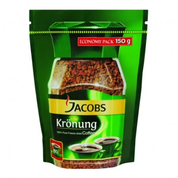 JACOBS KRUNING COFFEE 150g...