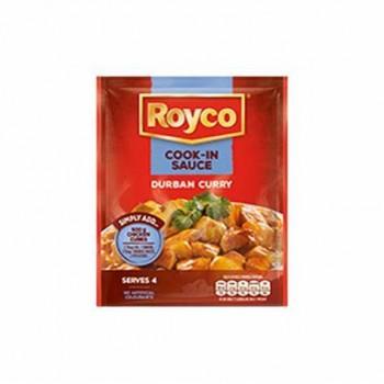 ROYCO - DURBAN CURRY