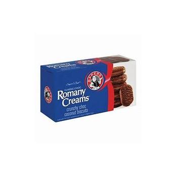 BAKERS ROMANY CREAMS ORIGINAL