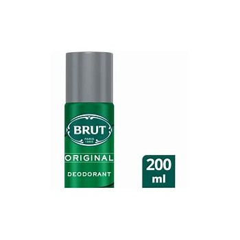 BRUT DEO COLOGNE 200ml (2...