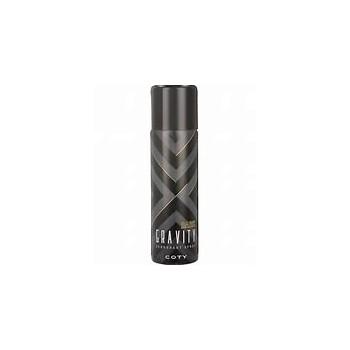 Coty Gravity spray - Dark...