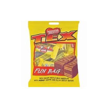 Nestle Tex Fun Bag