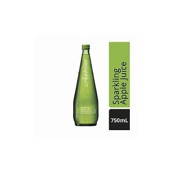APPLETISER 750ml bottle