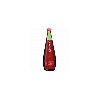 GRAPETISER 750ml bottle